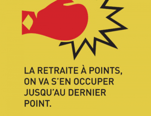 le point sur la retraite par point dont on veut point